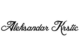 Aleksandar Krstic web developer